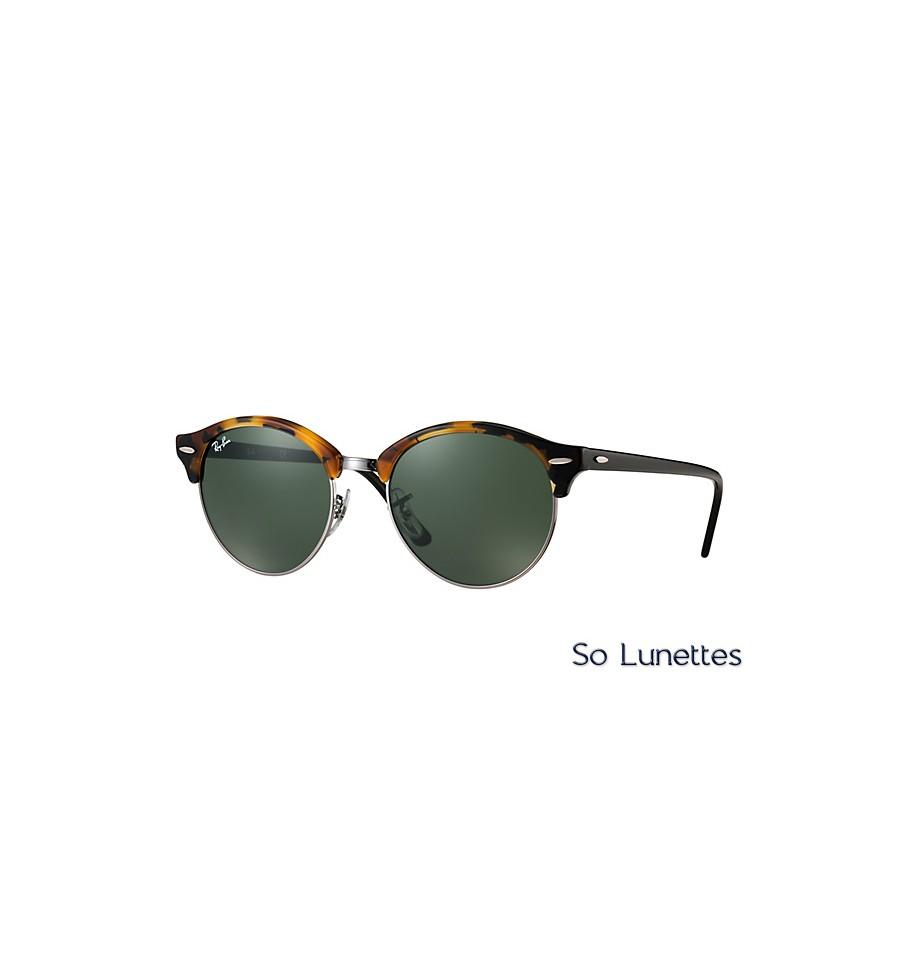 Lunettes Ray-Ban RB4246 1157 rm1EG