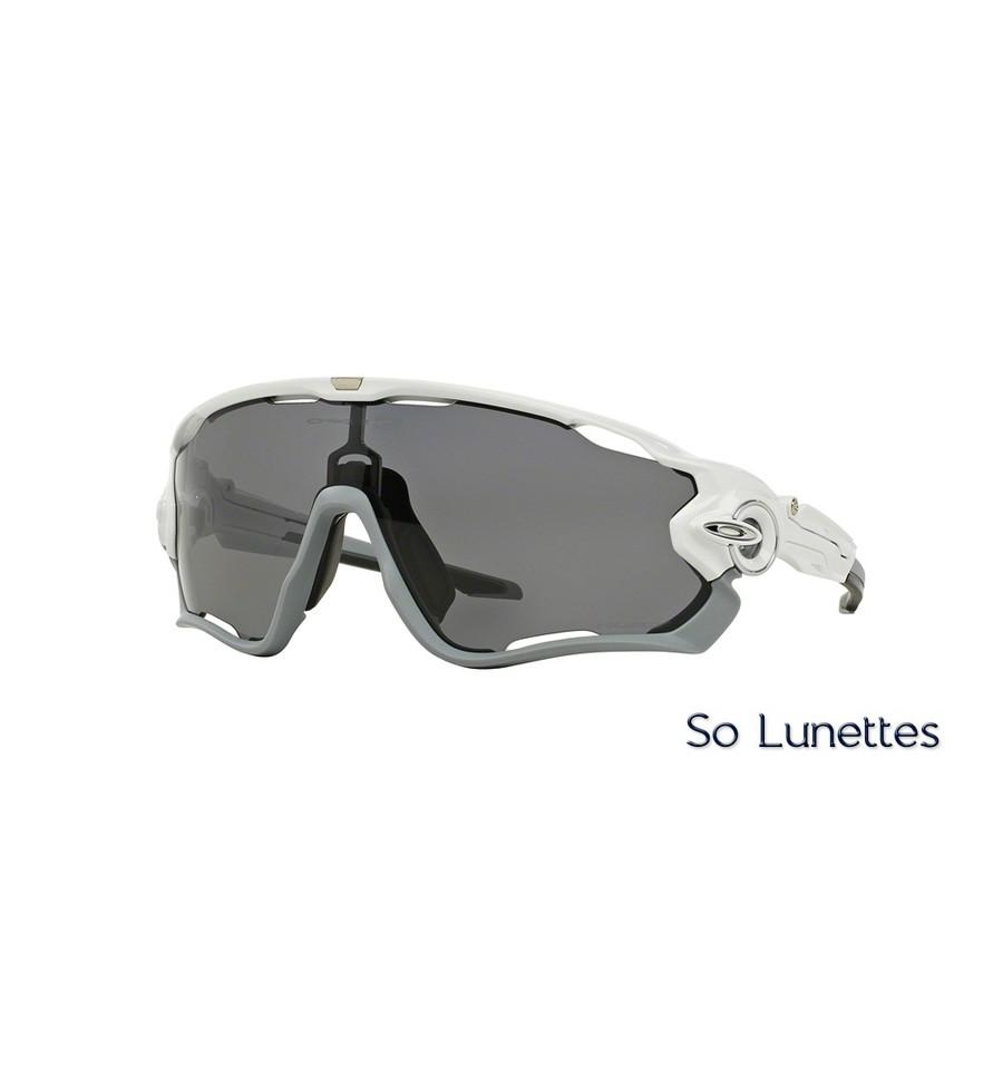 Oakley Oo9290 Homme Jawbreaker Blanche 929006 nw80kOP