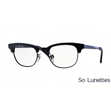 Lunettes de vue Ray-Ban RX5294 2077 Noire