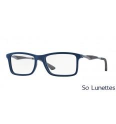 Lunettes de vue Ray Ban pas cher Garantie 1 an - So-Lunettes c0f44828b040