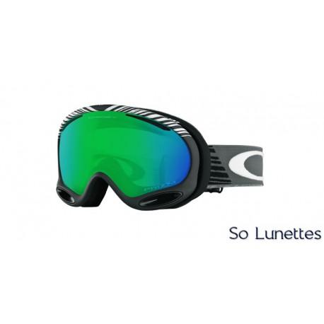 Masque de ski Oakley A-Frame 2.0 Sw sig. Gunmetal Grey OO7044 704407