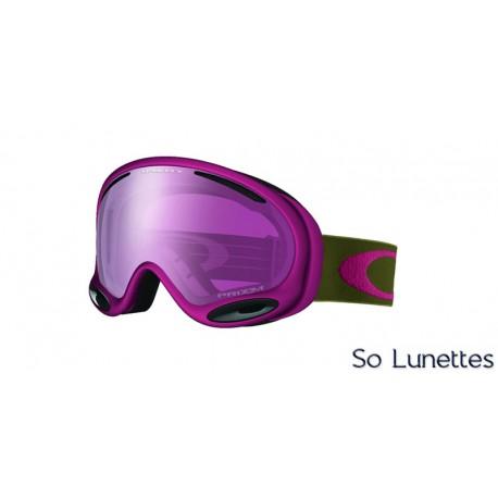 Masque de ski Oakley A-Frame 2.0 Herb Rhone OO7044 704414