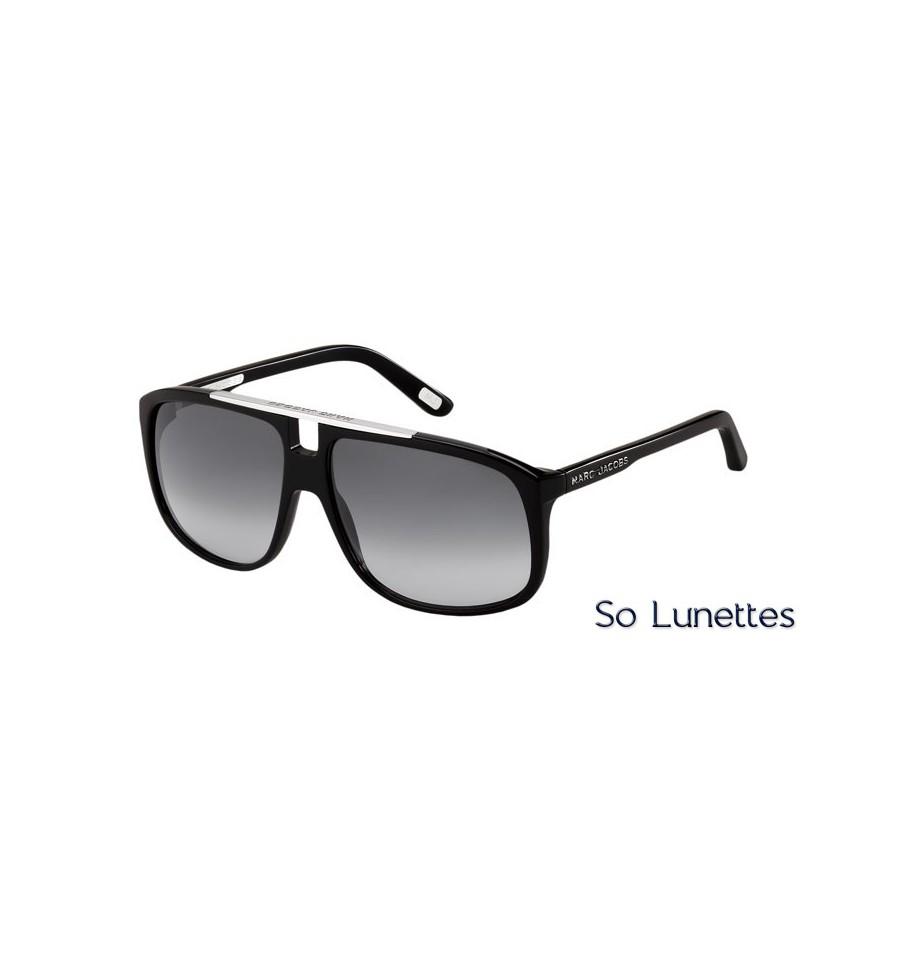 2216fcc8f72a6d Lunettes solaires et optiques Marc Jacobs - So-Lunettes