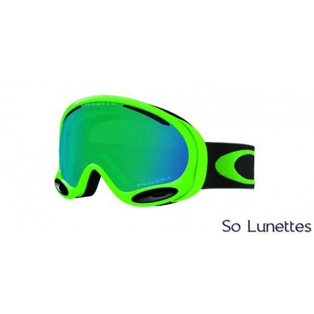 Masque de ski Oakley A-Frame 2.0 80s Green OO7044 704447