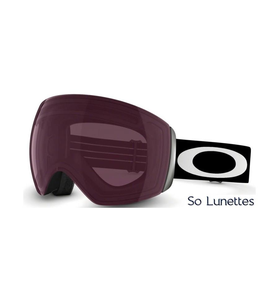 Lunettes de soleil Oakley Goggles Oakley OO7050 FLIGHT DECK Black //. GNBEsAsKk