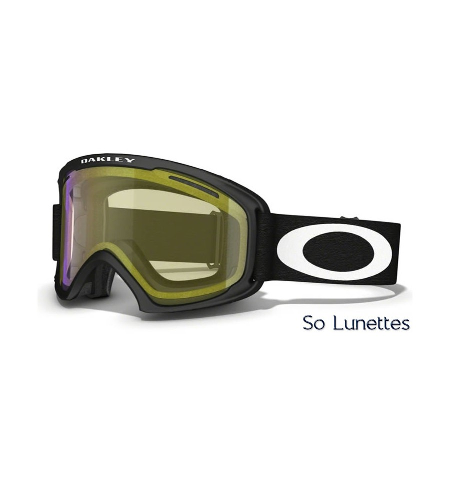 masque de ski oakley o2 xl