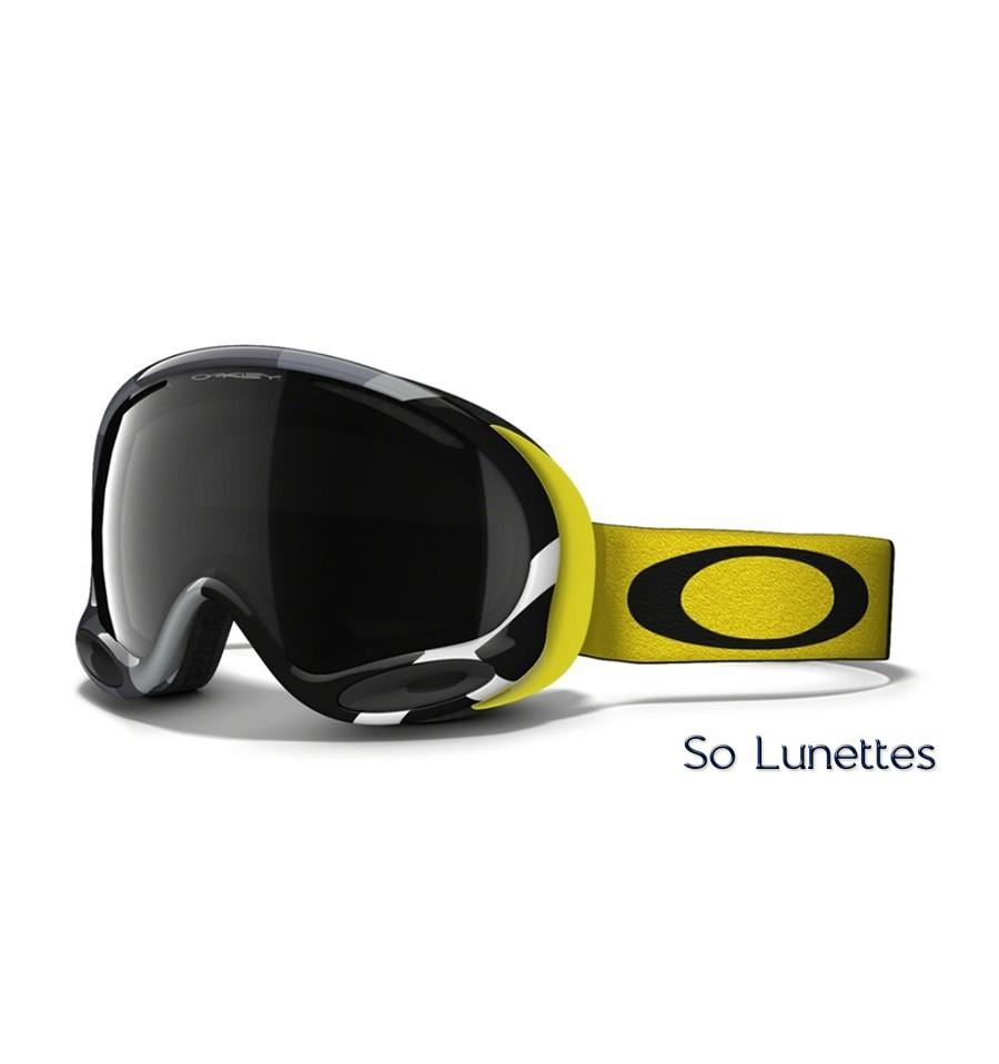 Masque de ski Oakley A-Frame 2.0 Flight Series OO7044 59-565 - So ... 280e3bae85b7