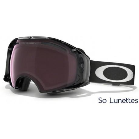 Masque de ski Oakley A-Frame 2.0 Jet Black OO7037 703742