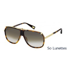 2d7695151f383d Lunettes solaires et optiques Marc Jacobs - So-Lunettes