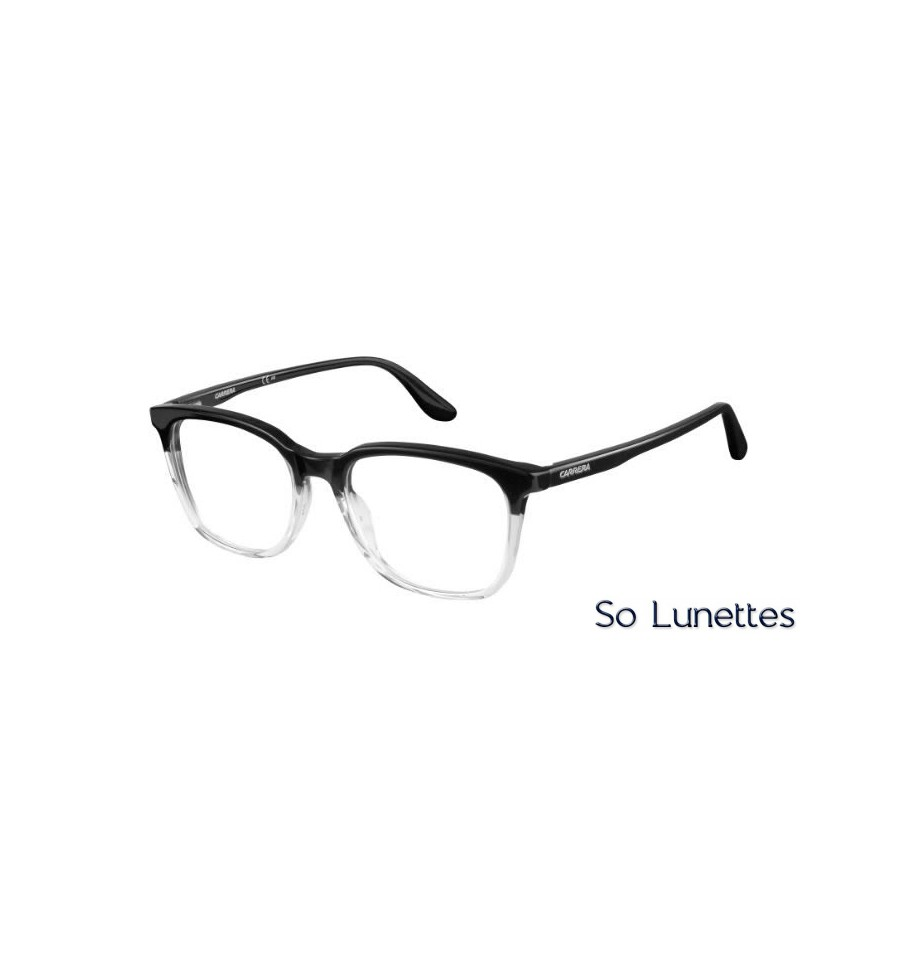 ae691be25abe78 Lunette de vue Carrera CA66413NV BLK CRYST