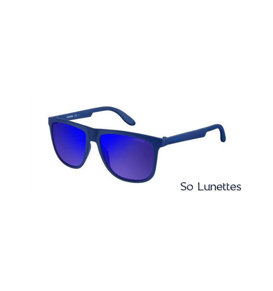 3cbf51b87a Lunette de soleil Carrera 5003/ST KRW (XT) BLUE