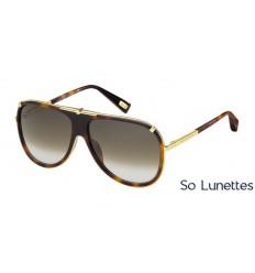 aa9557fb7ff Lunettes solaires et optiques Marc Jacobs - So-Lunettes