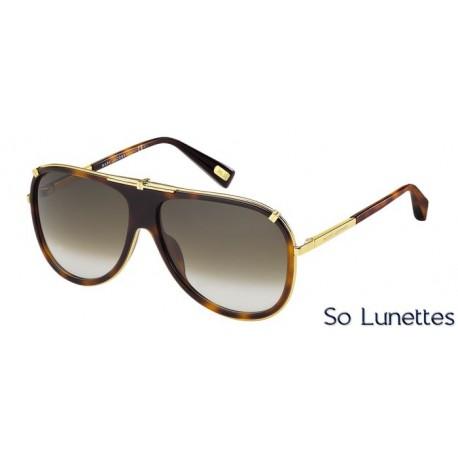 Marc Jacobs MJ 306 S 001 - So-Lunettes fabac956e3d3