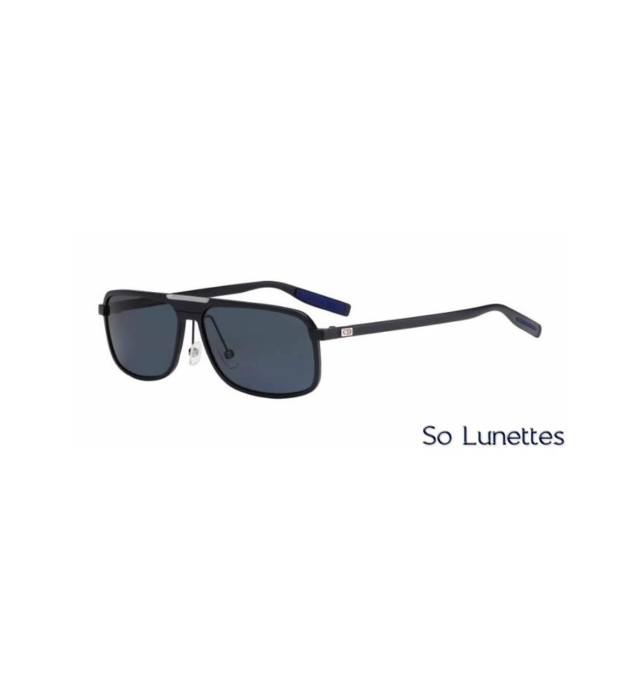 af863cbdc71f64 Lunette de soleil Dior Homme Al13.7 LBY (72) BLUE