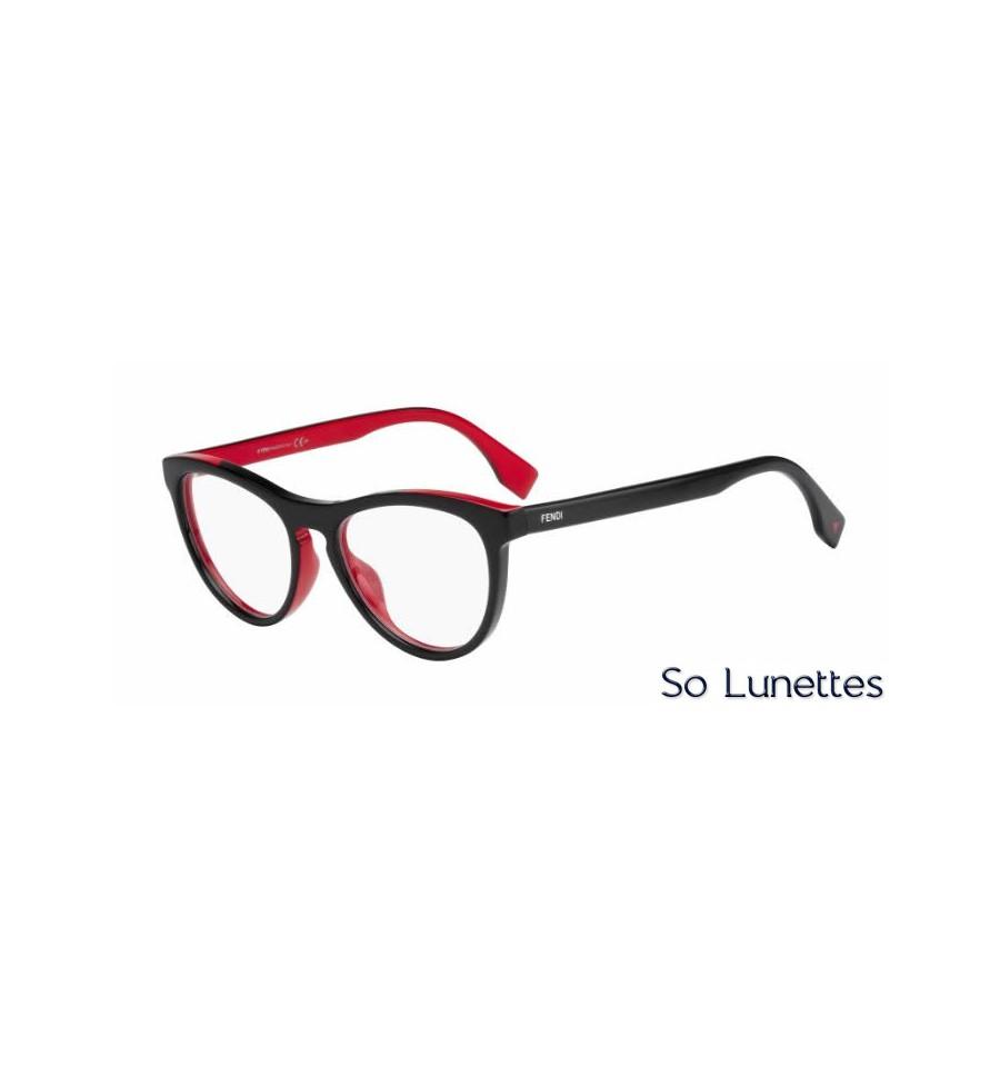 Lunettes FF 0123
