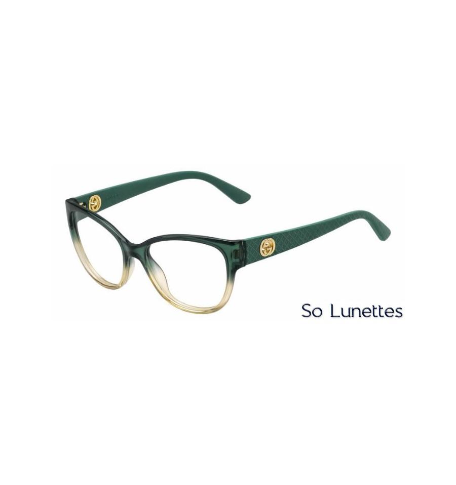 gucci gg 3789 lvwshd green so lunettes. Black Bedroom Furniture Sets. Home Design Ideas