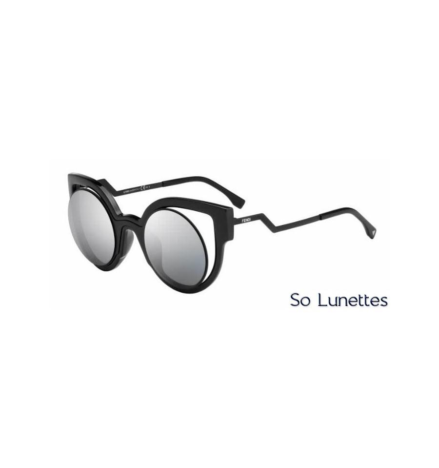 Fendi Lunettes de soleil FF 0137/S m92Yl