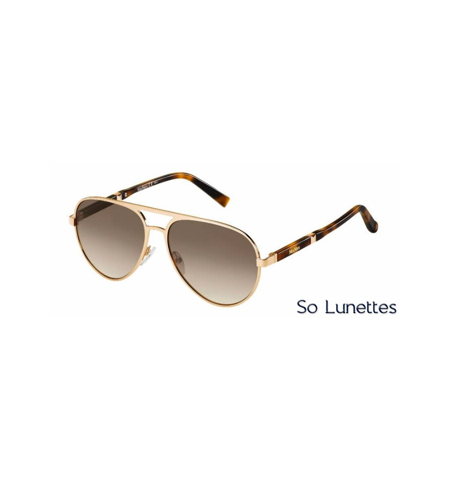 Lunette de soleil Maxmara Mm Design 000 (JD) ROSE GOLD 62368c0f2eb5