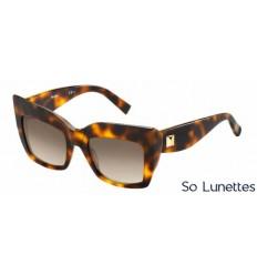 76de1f4649 Lunettes de soleil Max Mara pas cher Garantie 1 an - So-Lunettes