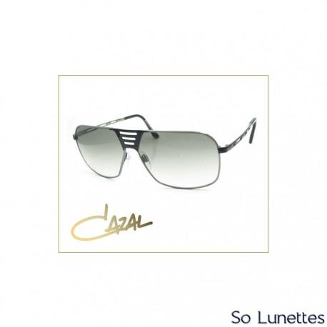 Cazal 9051/3 003 Noir Gun