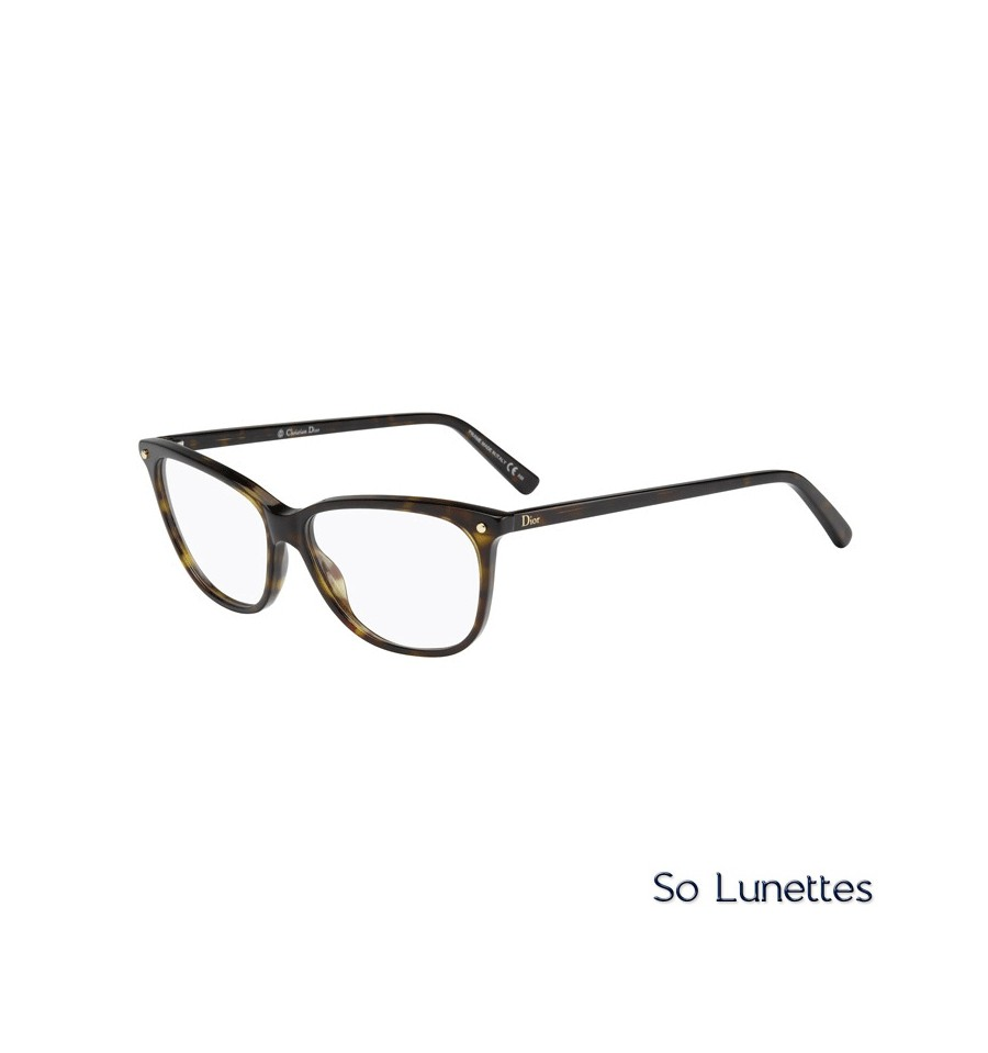 79e91102140 Dior CD3270 086 - So-Lunettes