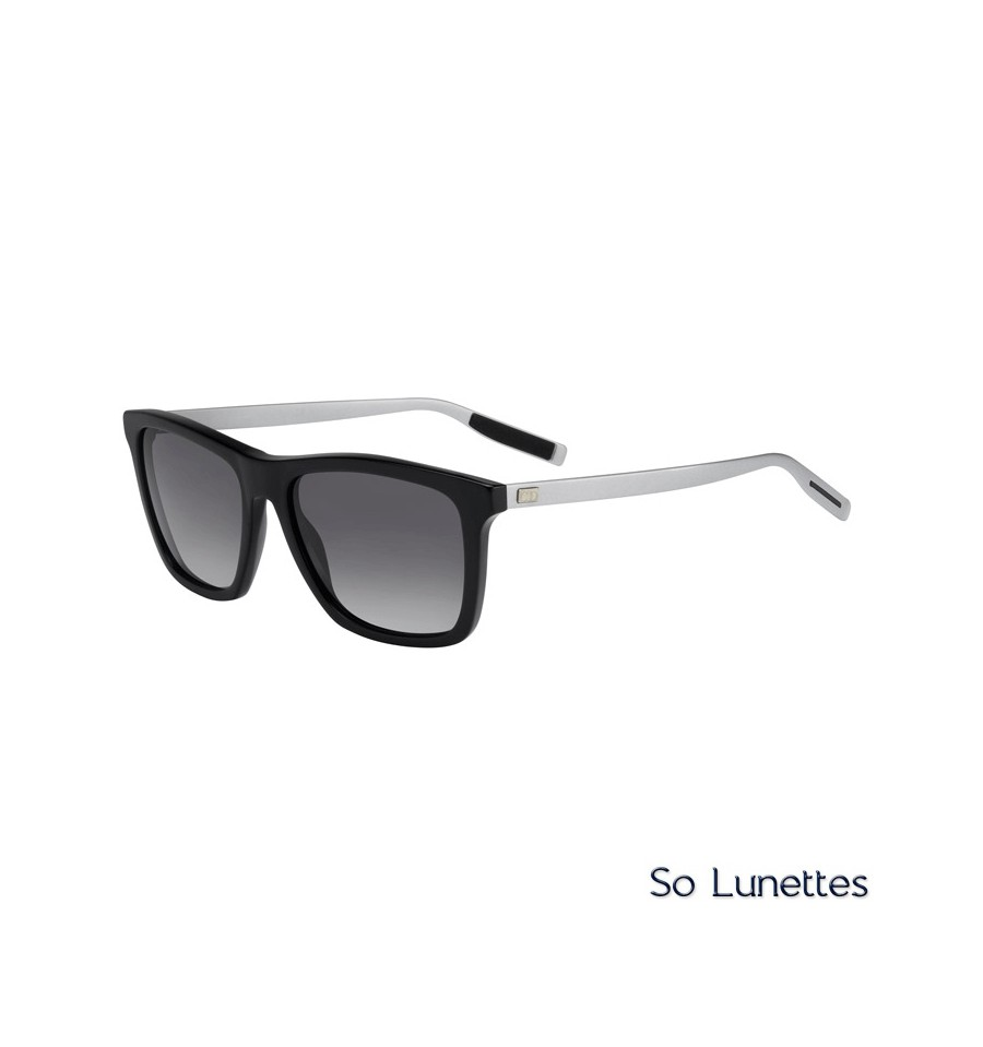 f821a0f15f77b4 Dior Homme BLACKTIE177S FB8 - So-Lunettes