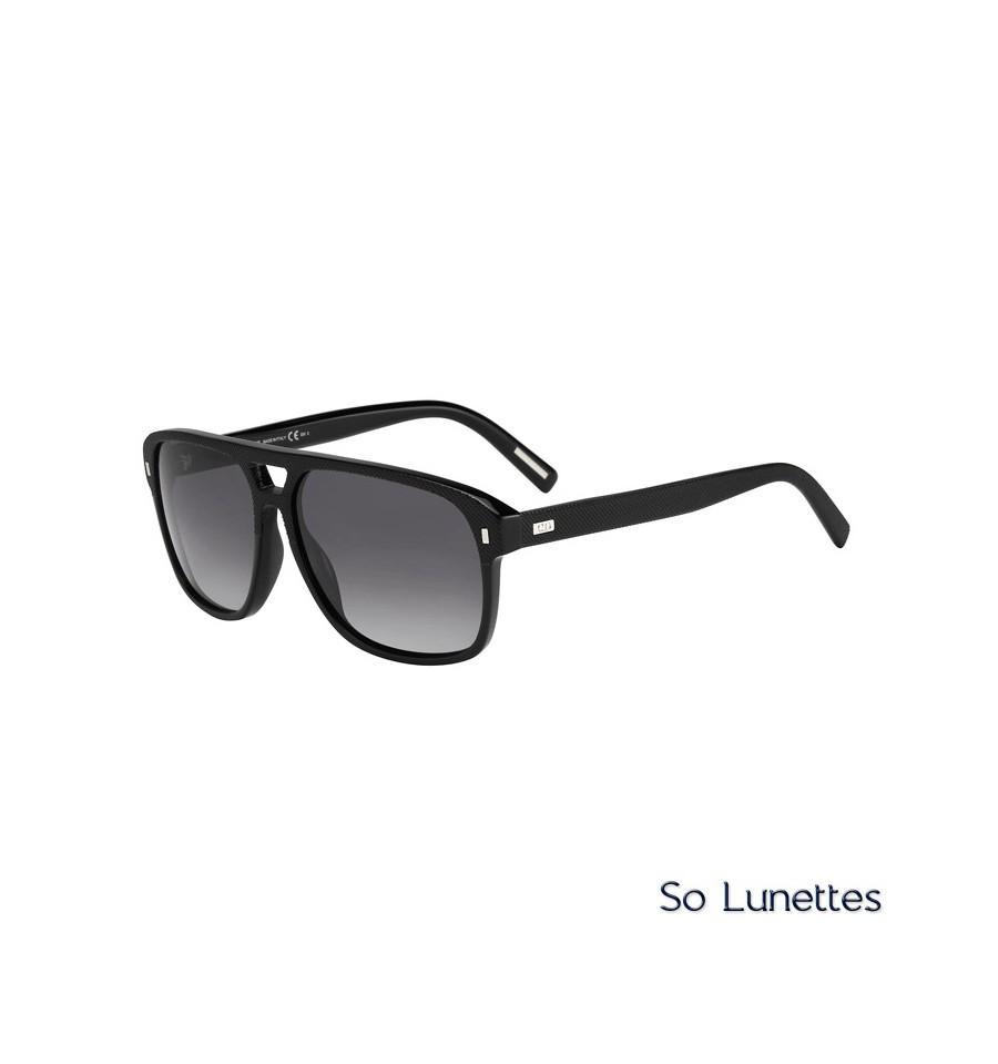 Dior Homme BLACKTIE165S 807 - So-Lunettes d1e2f6f1e430