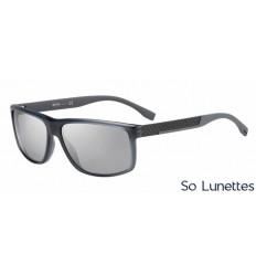Lunettes de soleil Boss pas cher Garantie 1 an - So-Lunettes ea4a9fd3bfab