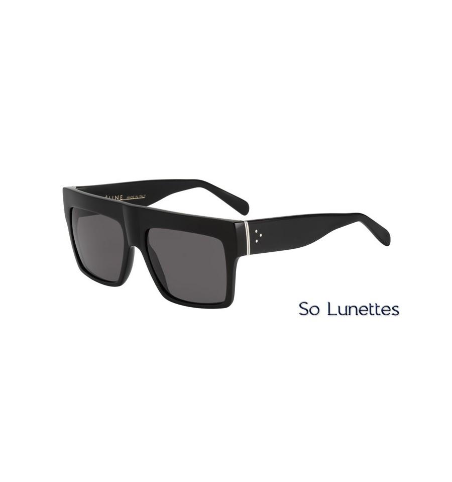 Lunettes de soleil Céline pas cher Garantie 1 an - So-Lunettes ab5c4055e25d