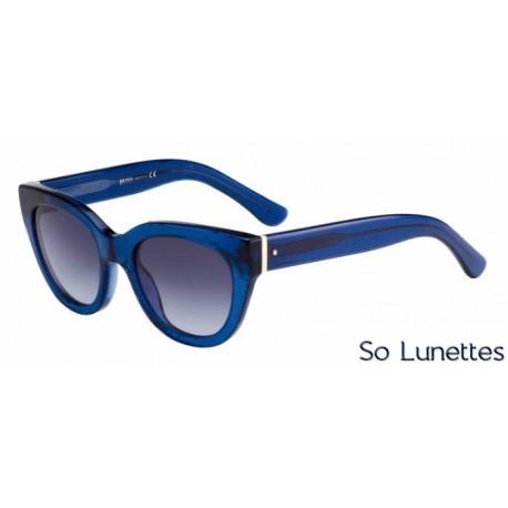 Lunette de soleil BOSS 0715/S HLS (LL) Bleu