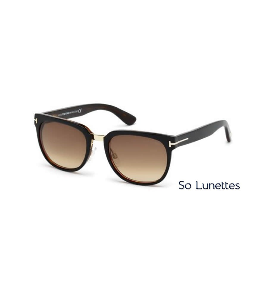Lunettes de Soleil Tom Ford | EasyLunettes