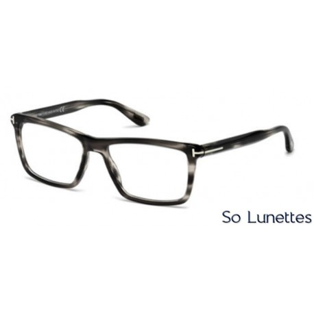 Lunette de vue Tom Ford FT5407 005 noir