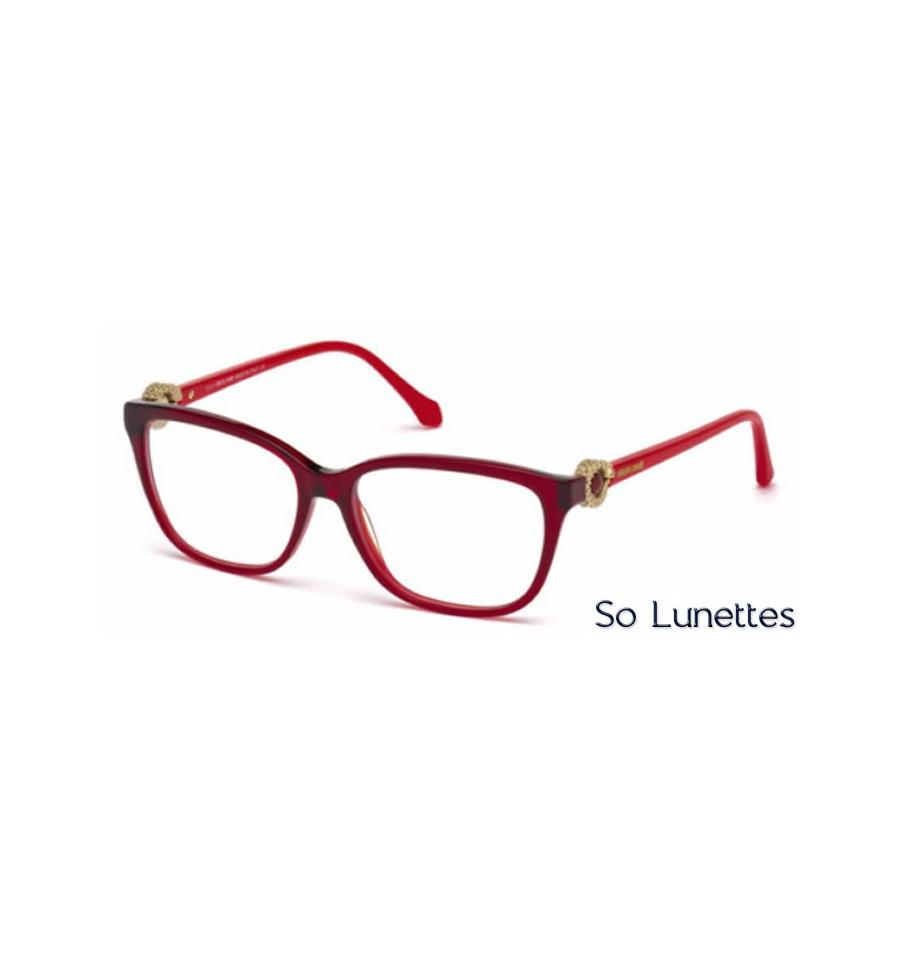 roberto cavalli rc0950 068 rouge so lunettes. Black Bedroom Furniture Sets. Home Design Ideas