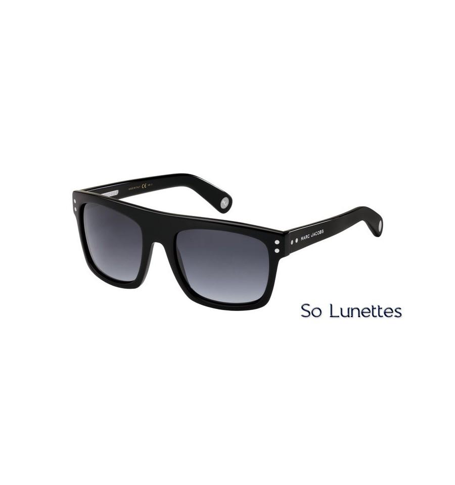 marc jacobs mj 406 s 807 so lunettes. Black Bedroom Furniture Sets. Home Design Ideas