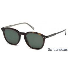 426c80a26c9 Montblanc MB599S 52R tortoise foncé - vert polarisant. Montblanc MB599S 52R  tortoise foncé - vert polarisant. Craquez pour les lunettes de soleil ...