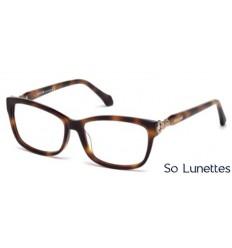 4980ecce6505e9 Lunettes de vue Roberto Cavalli pas cher Garantie 1 an - So-Lunettes