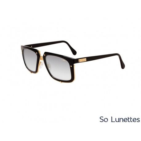 2a6fd4c933fb7e Cazal 643 3 001 Noir Or - So-Lunettes