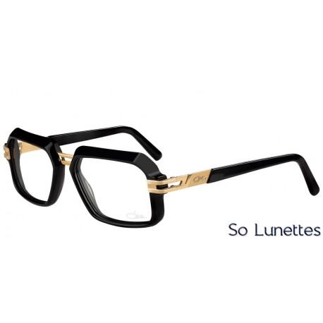 Lunettes Cazal 6004 001 Noir Or