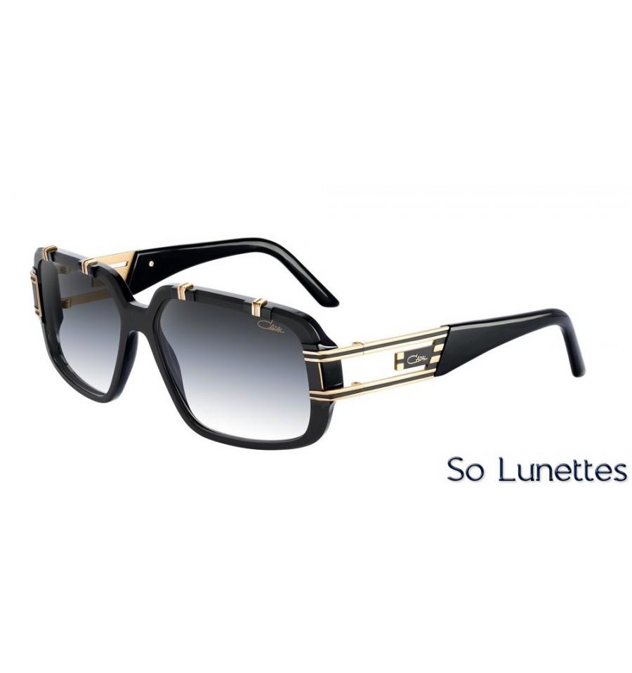 535a37cd545f4a Cazal 8012 3 003 Noir Mat - So-Lunettes