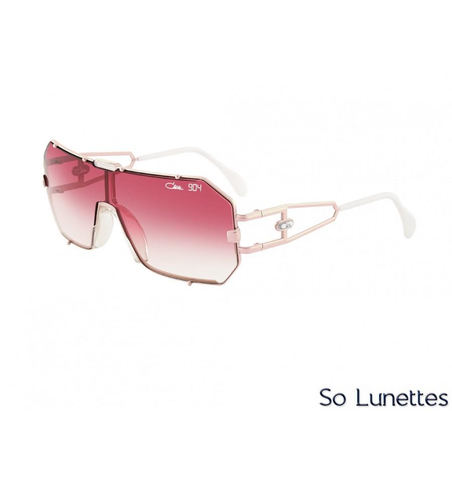 Cazal 904 3 337 Rose - So-Lunettes af0f2e2cb112