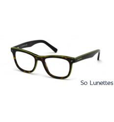 Dsquared2 DQ5190 052 tortoise foncé - So-Lunettes e787b29f5bb3
