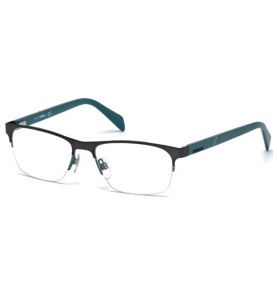 diesel dl5174 020 gris so lunettes. Black Bedroom Furniture Sets. Home Design Ideas
