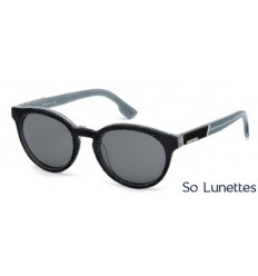 91e41d25f54a0f Lunettes de soleil Diesel pas cher Garantie 1 an - So-Lunettes