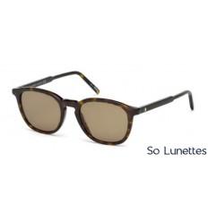 Lunettes de soleil Mont Blanc pas cher Garantie 1 an - So-Lunettes 9809bb3adc57