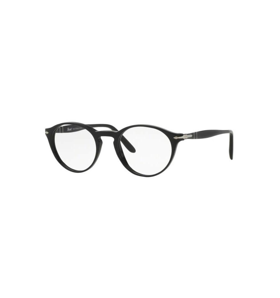 Lunette de vue Persol Homme 0PO3092V 9014 monture noir f90e84f3ebb9