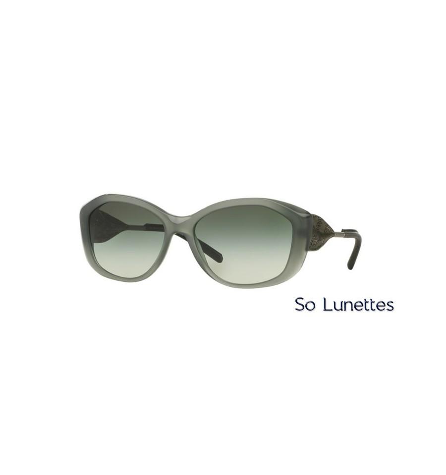 e286497502c5 Lunette de soleil Burberry Femme 0BE4208Q 35718E monture Vert verres ...