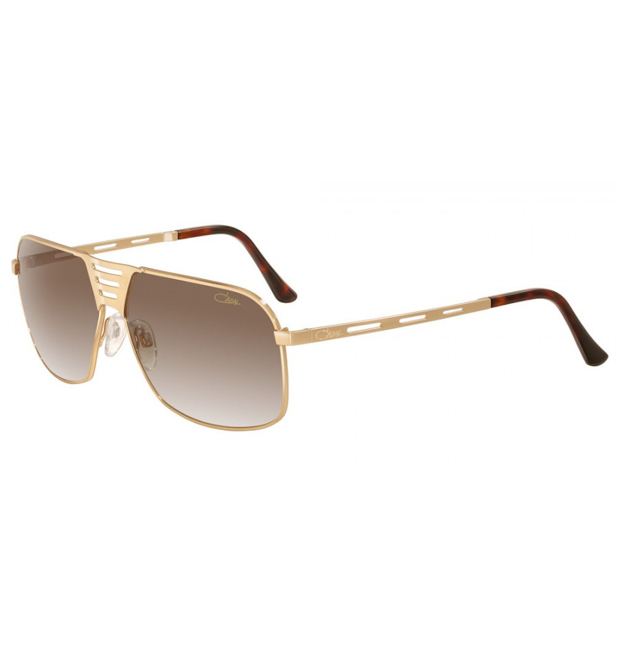 Cazal 9051 3 002 Or - So-Lunettes a8d37631a20f