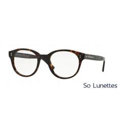 3d19afbf79d Lunettes de vue Burberry pas cher Garantie 1 an - So-Lunettes