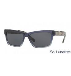 Burberry 1 Soleil Pas Cher Lunettes De Garantie So An 76gYbvfy