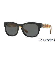 b5f13ae456a3df Lunettes de soleil Burberry pas cher Garantie 1 an - So-Lunettes